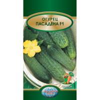 Огурец сорта Пасадена F1 Агрофирма Поиск - купить семена по низкой цене  – отзывы, описание, агротехника